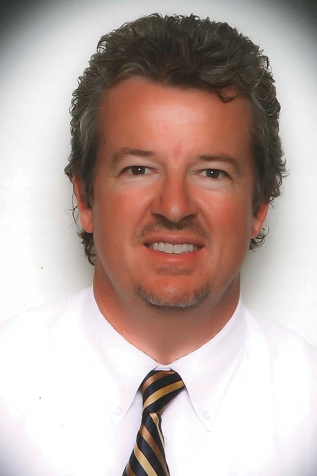 Dennis Gaudet