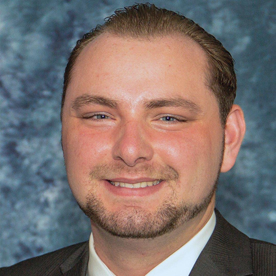 Brendan Jaworski