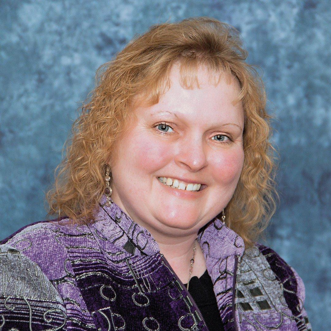 Melissa LeBlanc