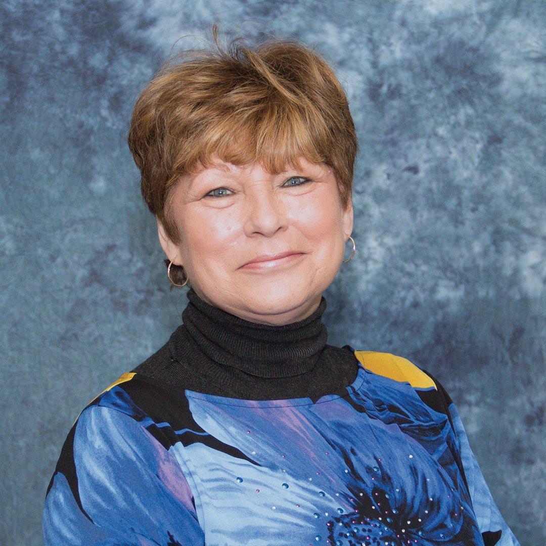 Rita Auprey