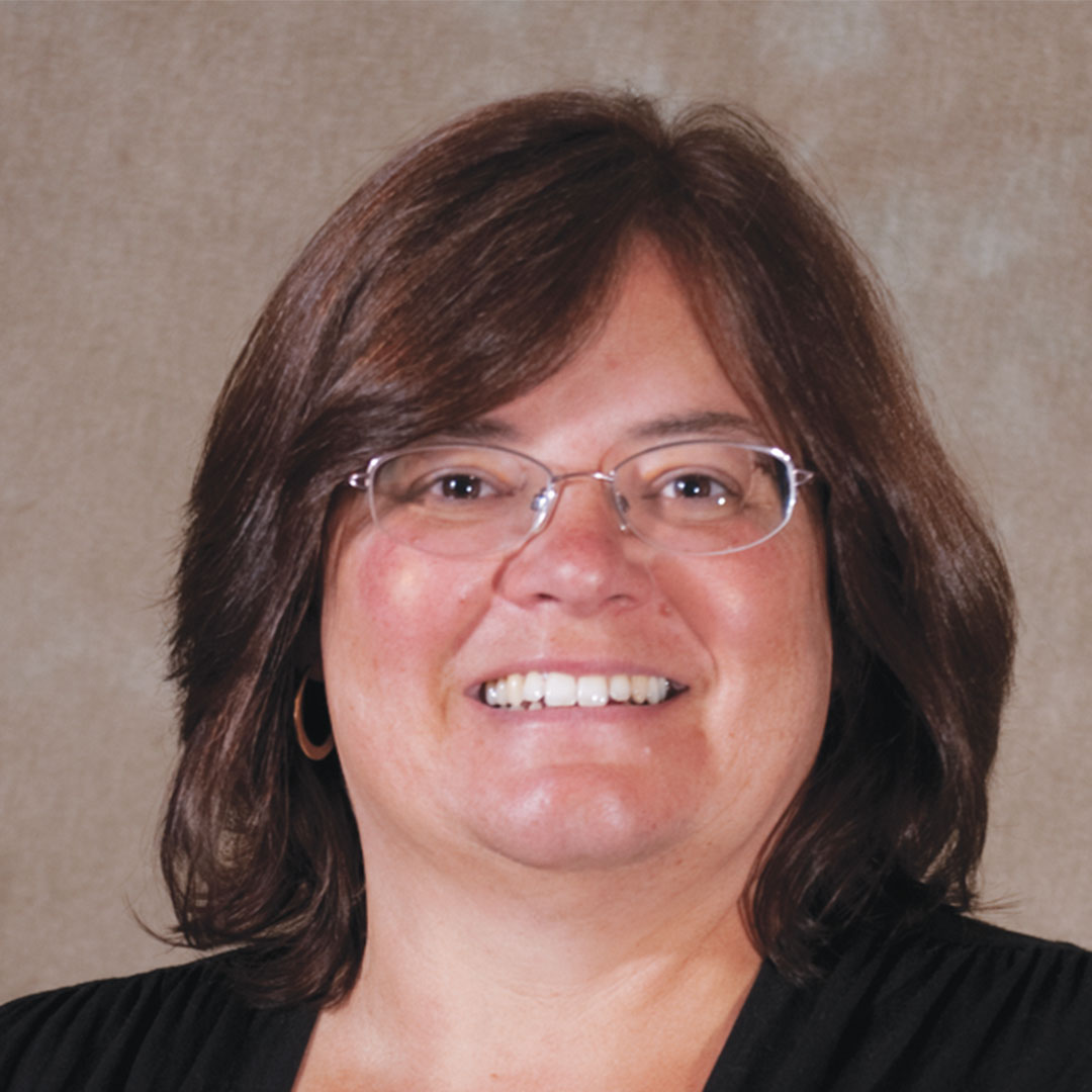 Marianne Gourgiotis