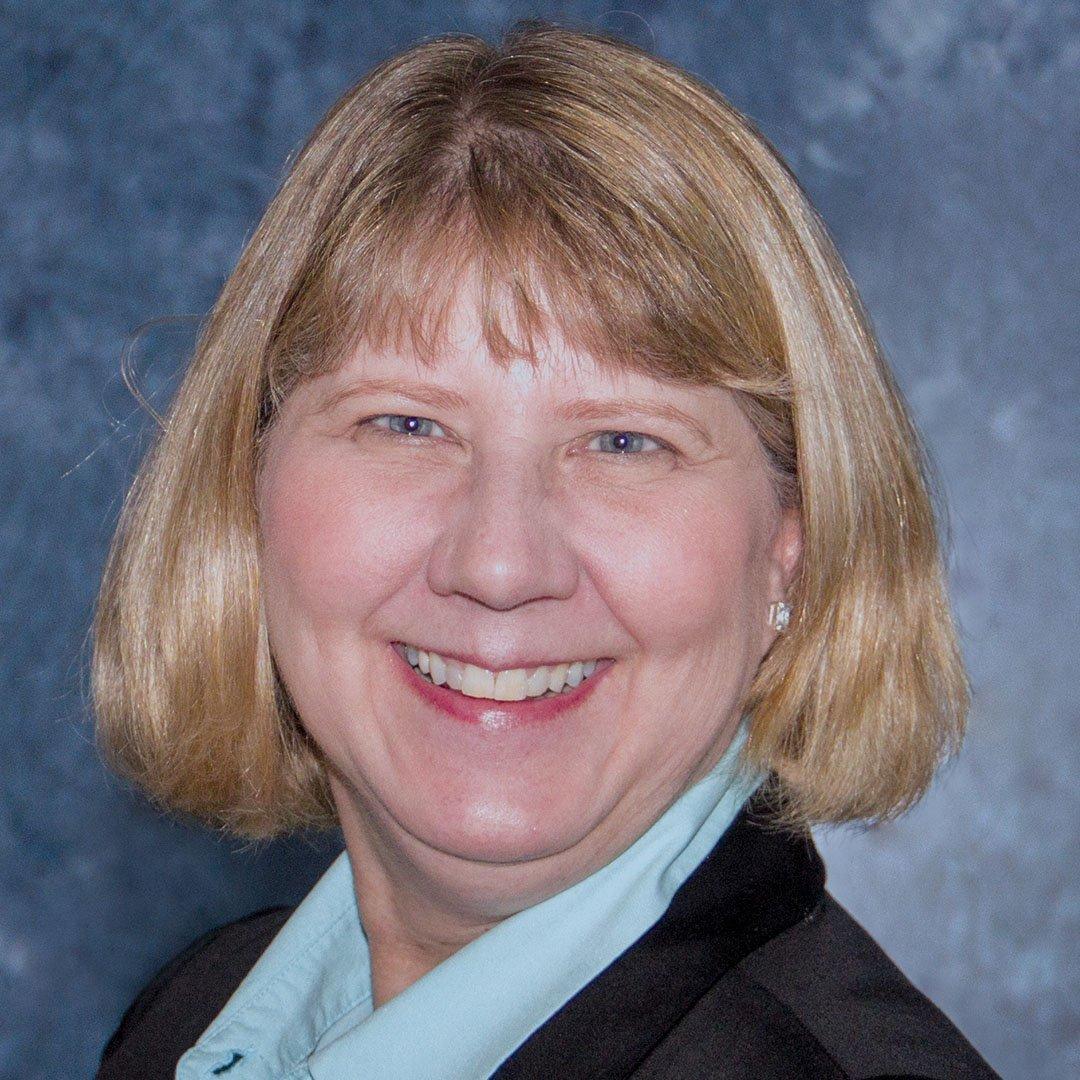 Nancy Sheehan
