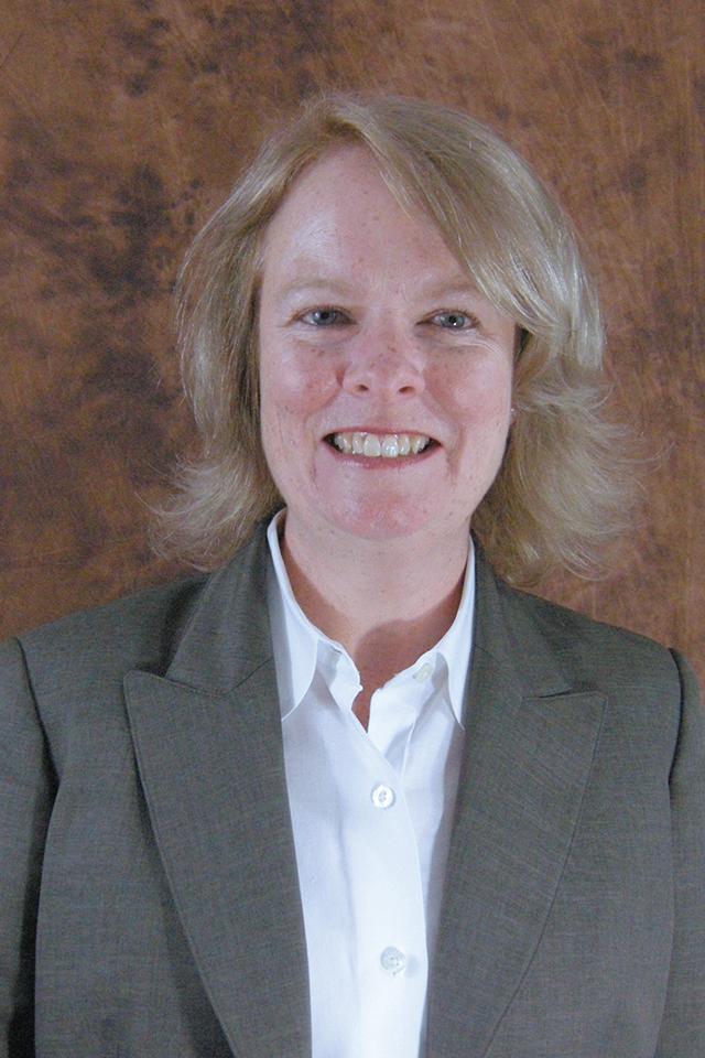 Margaret Callahan