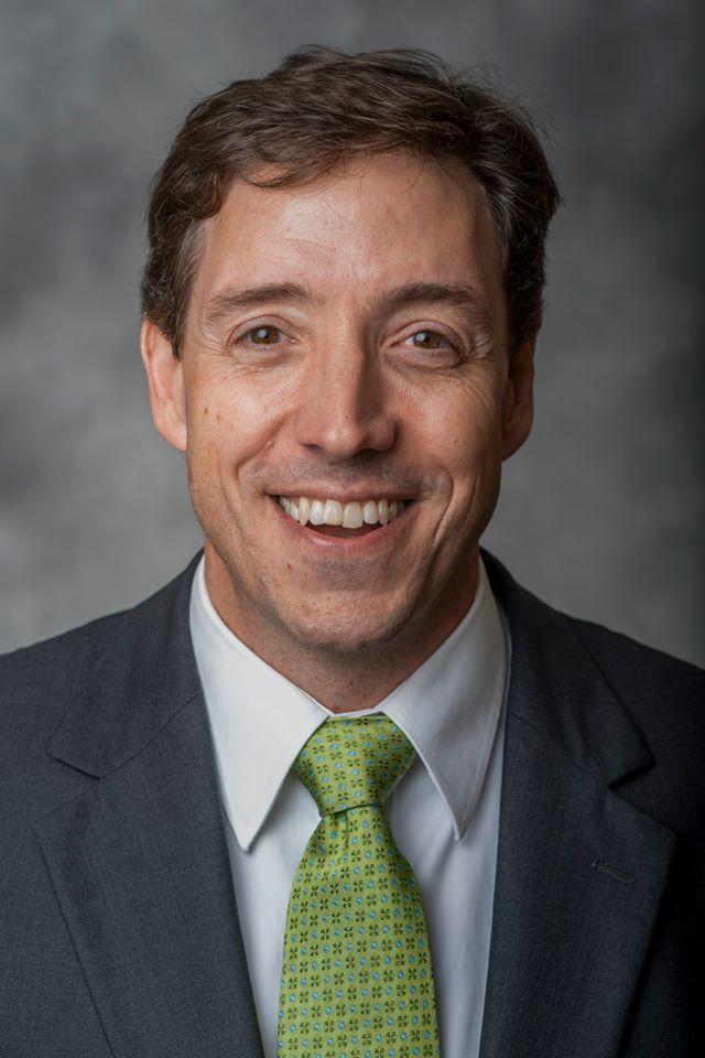 Peter J. McNamara
