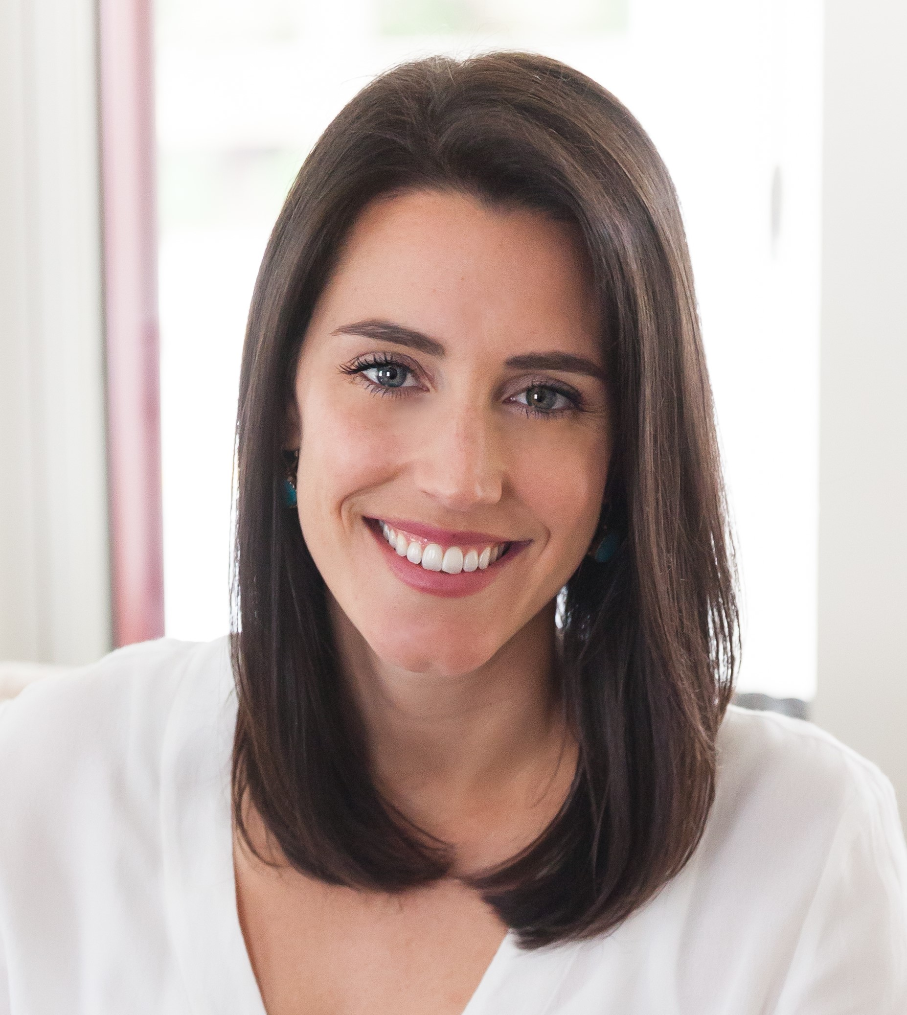 Vanessa Delegas