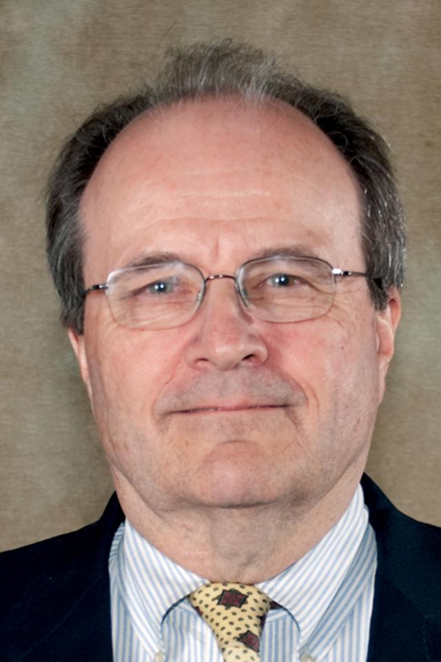 William Weiss