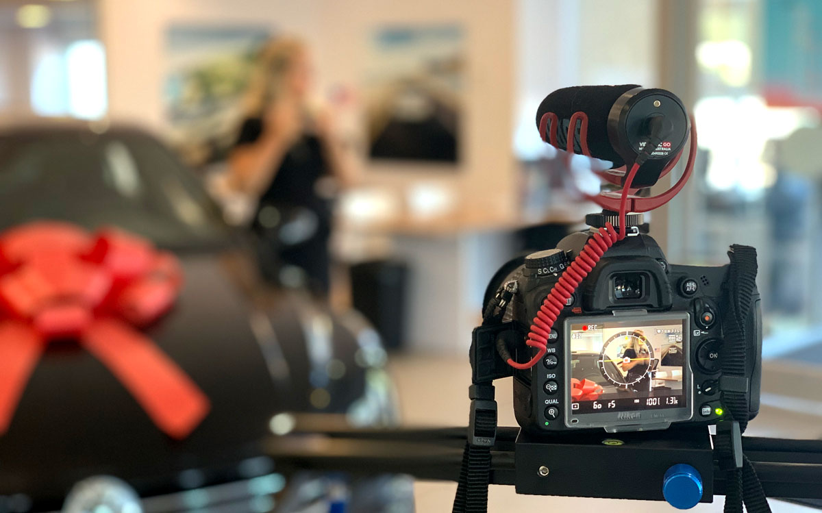 Use Video To Up Your Motor Vehicle Business Marketing Strategy (Here's How).