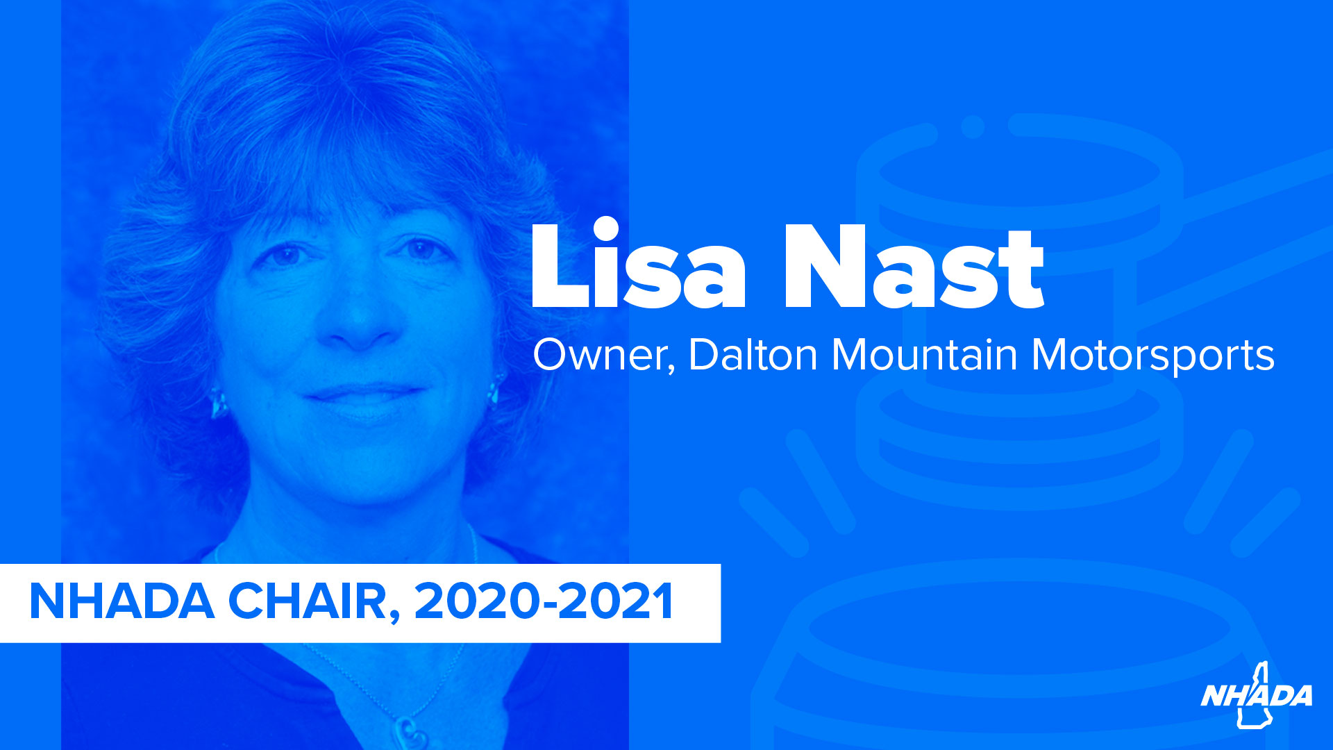 North Country's Lisa Nast Elected Chair Of NHADA Board Of Directors