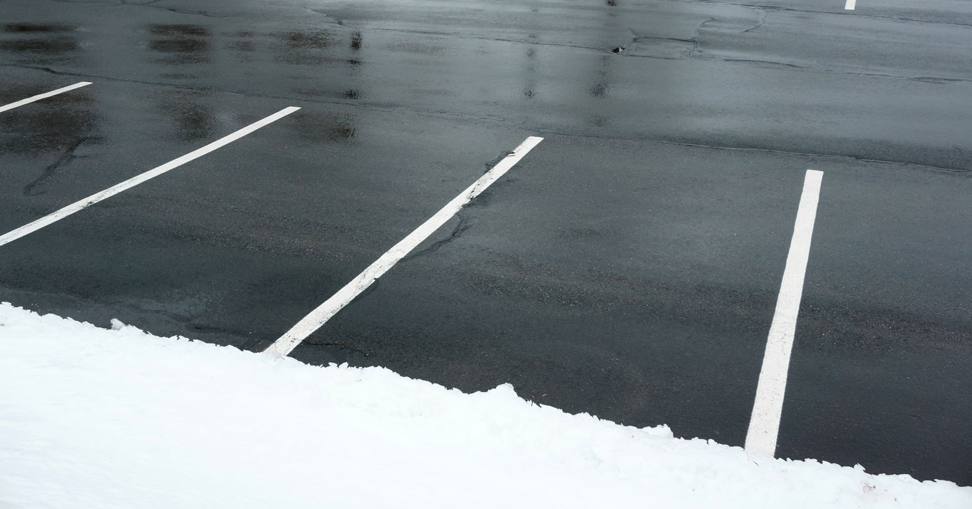 Keep Your Lot Safe With These 3 Snow Removal Tips