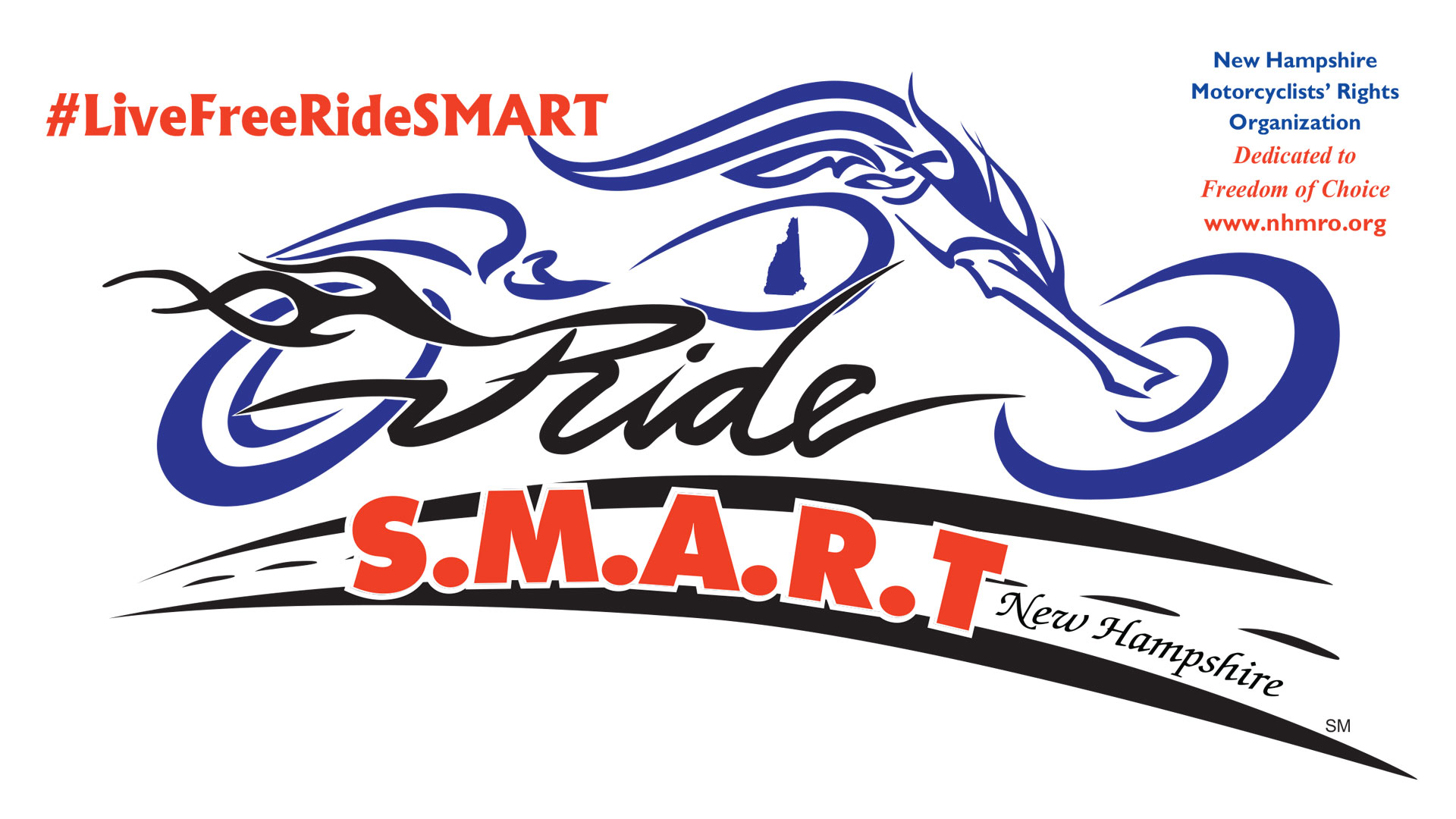 Stay Alert and Share the Road with Motorcycles: A Few Reminders to Ride S.M.A.R.T During Motorcycle Safety Awareness Month