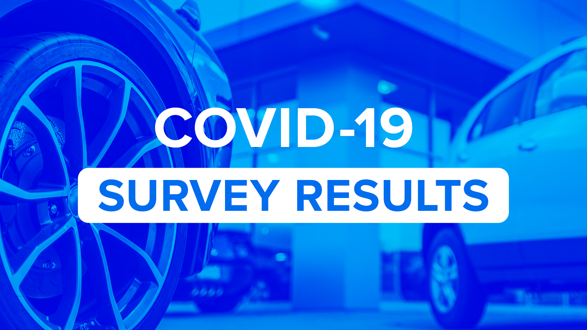 Survey Results: COVID-19's Impact On NH's Motor Vehicle Industry