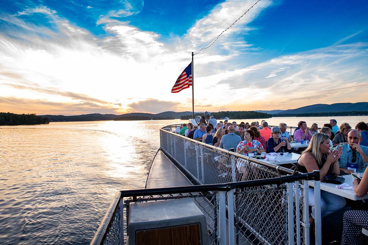 A Trip to Remember: Cruisin' at the Lake Recap